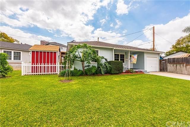 9148 Parise Drive, Whittier, CA 90603 (#SW20068487) :: Z Team OC Real Estate