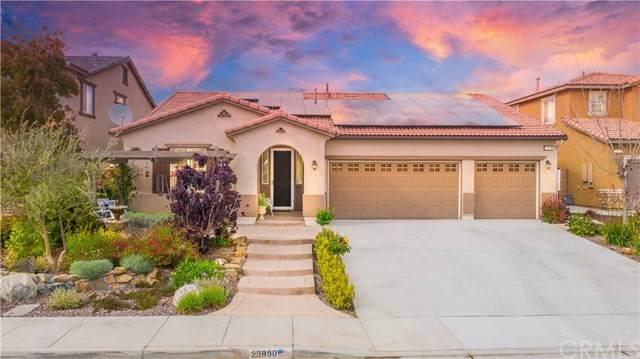 29890 Peppercorn Circle, Menifee, CA 92584 (#SW20069071) :: Allison James Estates and Homes