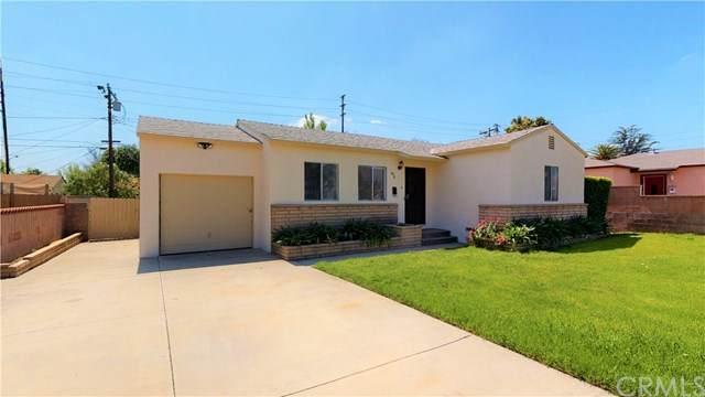720 E Deodar Street, Ontario, CA 91764 (#CV20069923) :: The Costantino Group | Cal American Homes and Realty