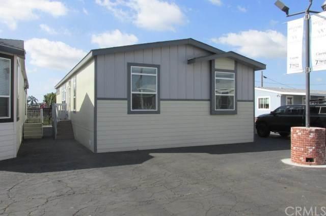6241 Warner #202, Huntington Beach, CA 92647 (#PW20069962) :: Doherty Real Estate Group