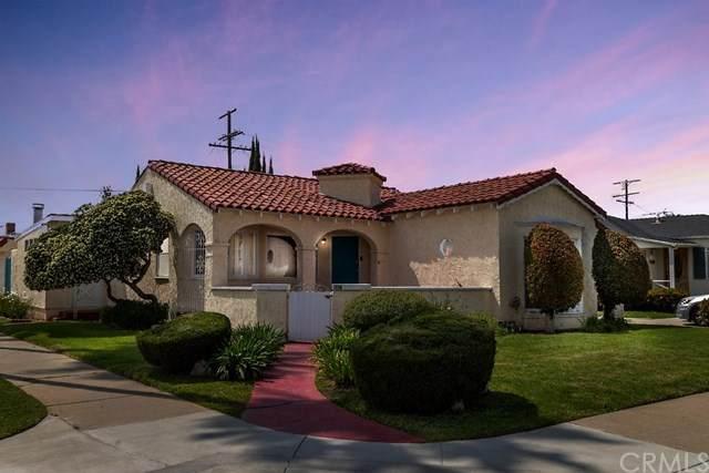 1850 W 93rd Street, Los Angeles (City), CA 90047 (#IV20069950) :: RE/MAX Empire Properties