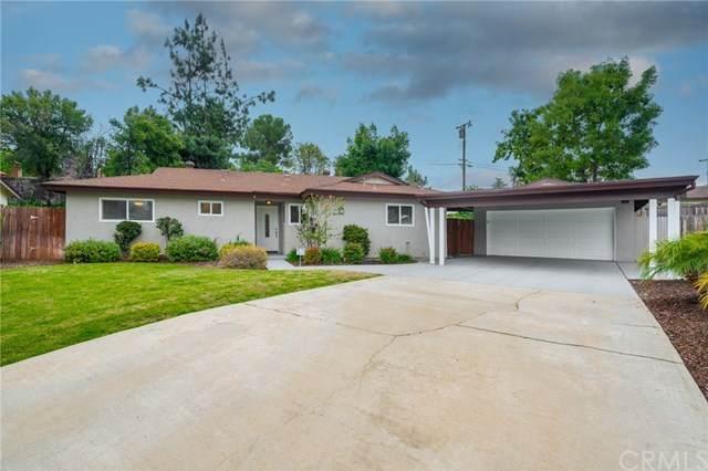 818 Cimarron Drive, Redlands, CA 92374 (#EV20069893) :: Crudo & Associates