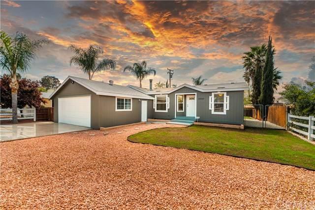 29203 Avenida Gaviota, Menifee, CA 92587 (#SW20069679) :: Allison James Estates and Homes