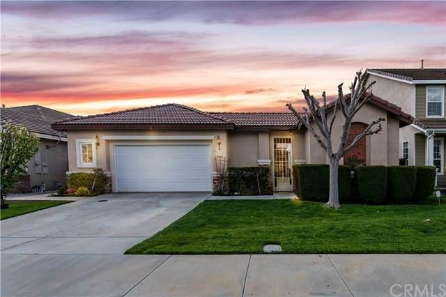 29645 Baker Lane, Murrieta, CA 92563 (#SW20069986) :: RE/MAX Empire Properties
