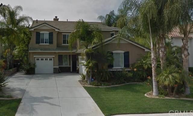 8517 Lodgepole Lane, Riverside, CA 92508 (#IV20070016) :: Frank Kenny Real Estate Team