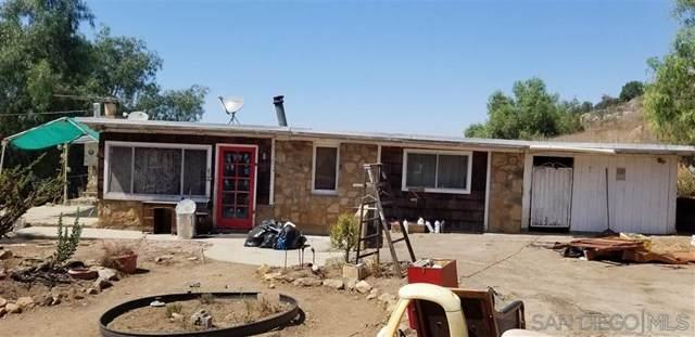 340 Pile St, Ramona, CA 92065 (#200016256) :: Frank Kenny Real Estate Team