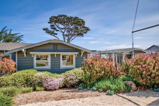 950 Balboa Avenue, Pacific Grove, CA 93950 (#ML81788760) :: Z Team OC Real Estate