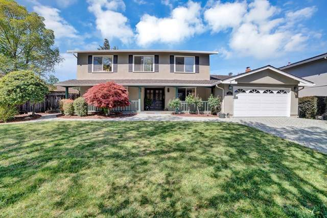 1027 Shadow Brook Dr. Drive, San Jose, CA 95120 (#ML81788193) :: The Houston Team | Compass