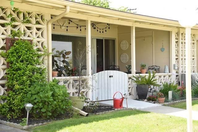 13660 Annandale Dr. #22H, Seal Beach, CA 90740 (#PW20070037) :: Allison James Estates and Homes