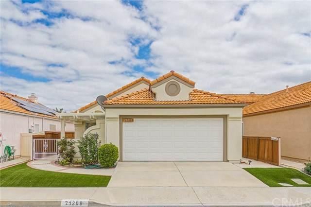 28209 Orangegrove Avenue, Menifee, CA 92584 (#TR20069574) :: Z Team OC Real Estate
