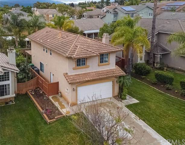 3319 Walkenridge Drive, Corona, CA 92881 (#TR20069522) :: Apple Financial Network, Inc.