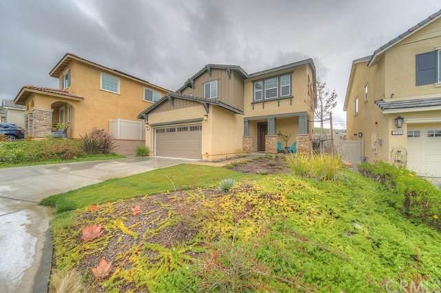 387 Calabrese Street, Fallbrook, CA 92028 (#SW20069889) :: Team Tami
