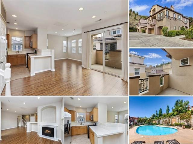 1186 Highbluff Avenue, San Marcos, CA 92078 (#200016261) :: The Houston Team | Compass