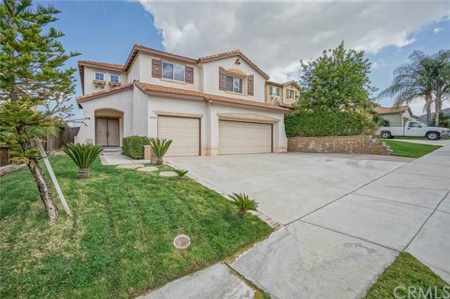 31950 Daisy Field Court, Lake Elsinore, CA 92532 (#CV20070061) :: Legacy 15 Real Estate Brokers