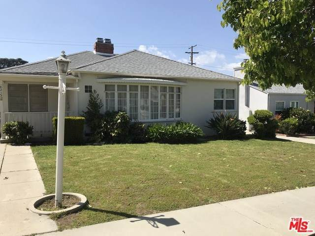 4213 Hazeltine Avenue, Sherman Oaks, CA 91423 (#20569542) :: Case Realty Group