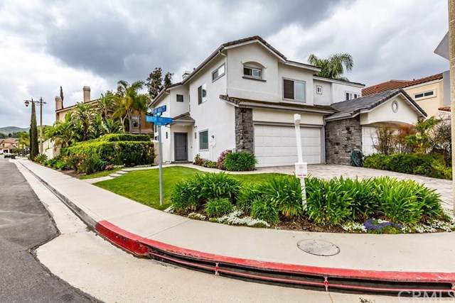8258 E Birch Tree Lane, Anaheim Hills, CA 92808 (#PW20068139) :: Z Team OC Real Estate