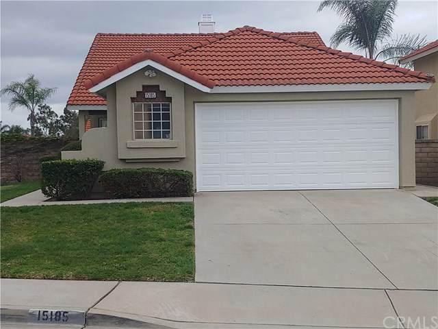 15185 Carnation Street, Fontana, CA 92336 (#IV20070085) :: Sperry Residential Group
