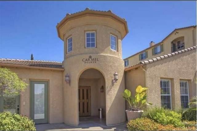 3280 Elijah Court #218, Canyon Areas, CA 92130 (#200016270) :: Team Tami