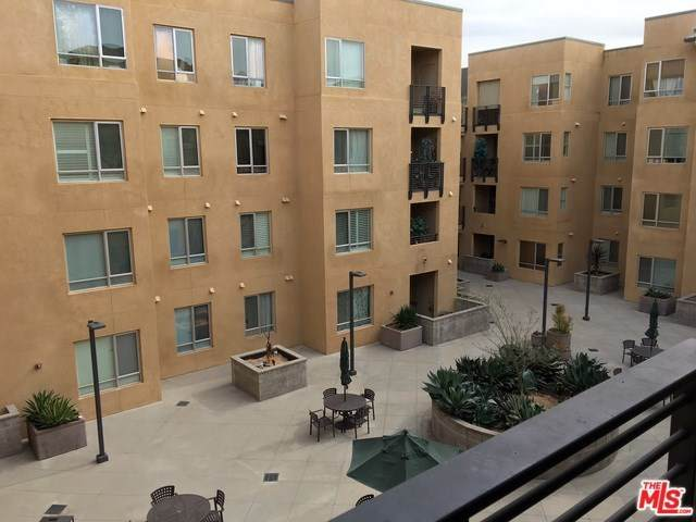 6400 Crescent Parkway #326, Playa Vista, CA 90094 (#20568966) :: Team Tami