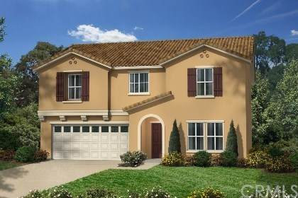 729 Suukat Court, San Jacinto, CA 92582 (#IV20070105) :: Sperry Residential Group