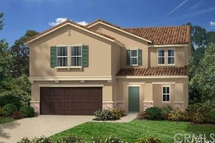 550 Pooish Avenue, San Jacinto, CA 92582 (#IV20070107) :: Sperry Residential Group