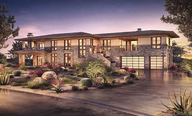 3586 William Terrace, Encinitas, CA 92024 (#200016274) :: Apple Financial Network, Inc.