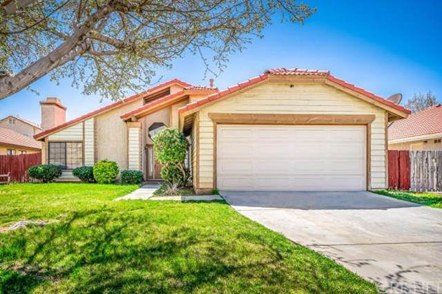 1610 E Norberry Street, Lancaster, CA 93535 (#SR20070109) :: Sperry Residential Group