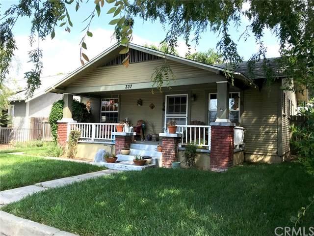 337 Linwood Avenue, Monrovia, CA 91016 (#PF20070108) :: Sperry Residential Group