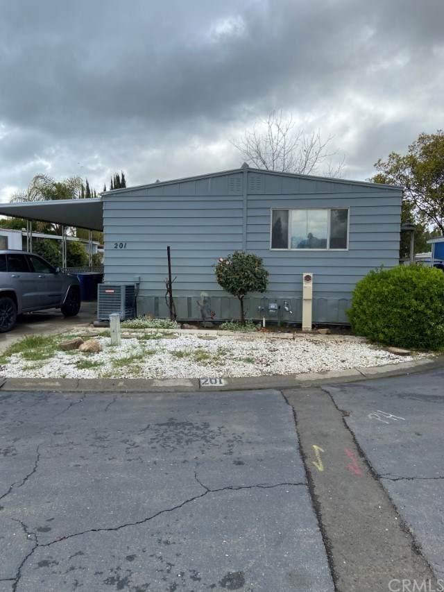 2499 E Gerard Avenue #201, Merced, CA 95341 (#MC20070147) :: Twiss Realty