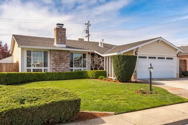 1169 Ridgewood Drive, Millbrae, CA 94030 (#ML81788776) :: Sperry Residential Group