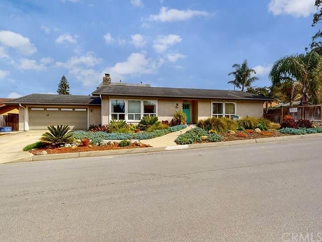 400 Mar Vista Drive, Los Osos, CA 93402 (#SP20069157) :: RE/MAX Parkside Real Estate