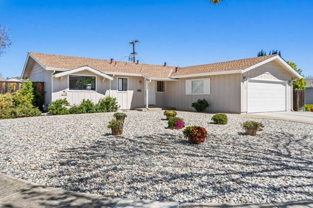 1799 Barcelona Avenue, San Jose, CA 95124 (#ML81788544) :: Wendy Rich-Soto and Associates