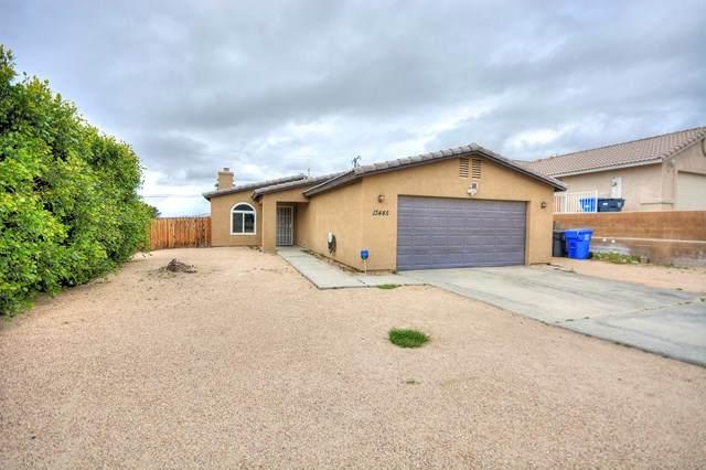 13445 Quinta Way, Desert Hot Springs, CA 92240 (#219041635DA) :: Allison James Estates and Homes