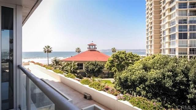 1730 Avenida Del Mundo #206, Coronado, CA 92118 (#200016287) :: Berkshire Hathaway HomeServices California Properties