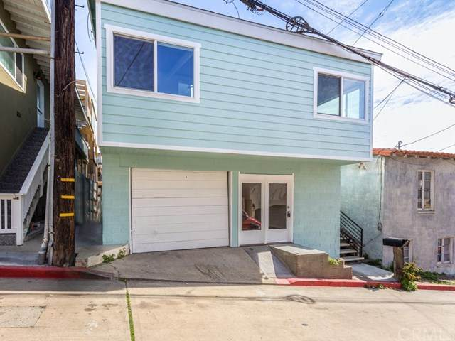 224 Shell Street, Manhattan Beach, CA 90266 (#SB20069915) :: Millman Team