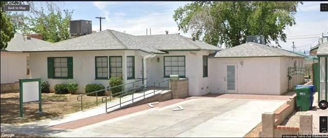 44503 Fern Ave, Lancaster, CA 93534 (#200016292) :: Apple Financial Network, Inc.