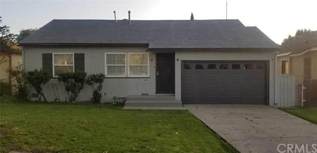 10818 Orange Drive, Whittier, CA 90606 (#SB20070194) :: Z Team OC Real Estate