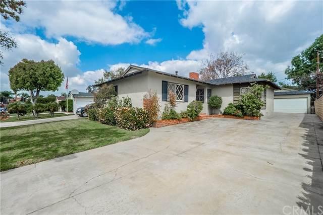 14633 Terryknoll Drive, Whittier, CA 90604 (#DW20070041) :: Z Team OC Real Estate