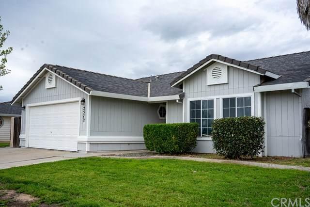 2572 Lobo Avenue, Merced, CA 95348 (#MC20070224) :: Twiss Realty