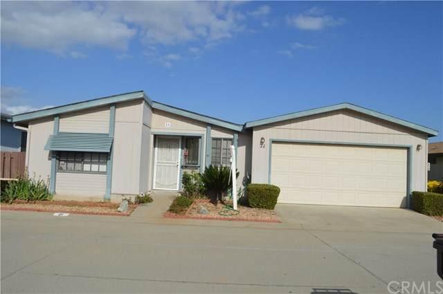 27250 Murrieta Road #21, Menifee, CA 92586 (#SW20070227) :: Allison James Estates and Homes