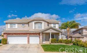 40245 Chelsea Court, Palmdale, CA 93551 (#SR20070248) :: Powerhouse Real Estate