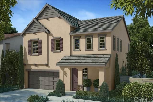 3198 E Perennial Drive E, Ontario, CA 91762 (#OC20070267) :: Cal American Realty