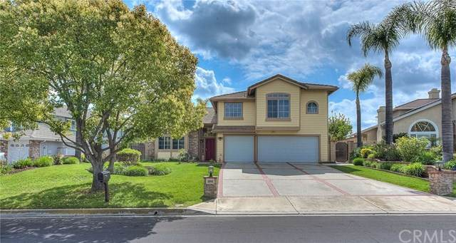 16044 Promontory Road, Chino Hills, CA 91709 (#CV20069572) :: Re/Max Top Producers