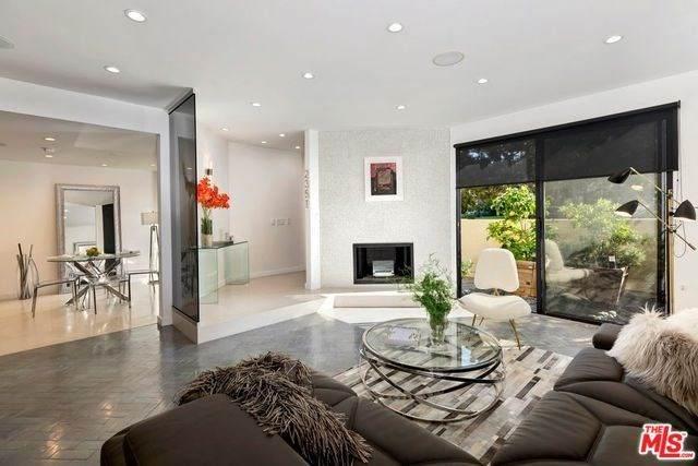 2351 Century, Los Angeles (City), CA 90067 (#20569648) :: The Laffins Real Estate Team