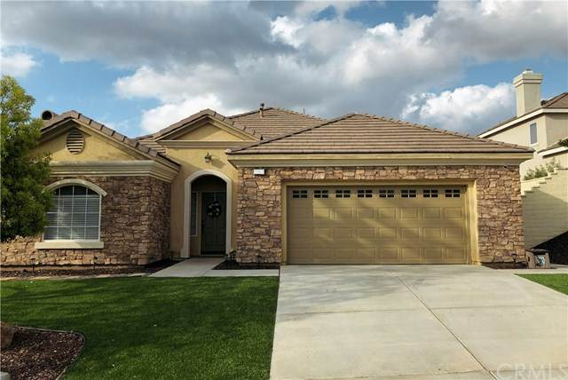 3364 Juniper Circle, Lake Elsinore, CA 92530 (#CV20070283) :: RE/MAX Masters
