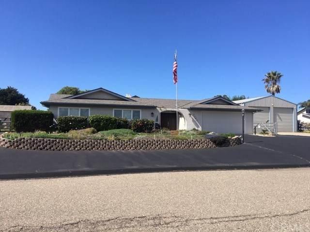 2747 Northview Avenue, Arroyo Grande, CA 93420 (#PI20070313) :: Rose Real Estate Group