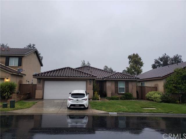 8316 Mira Loma Avenue, Hemet, CA 92545 (#SW20070337) :: Cal American Realty