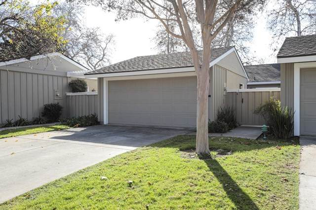1118 Holly Oak Circle, San Jose, CA 95120 (#ML81788808) :: Pam Spadafore & Associates