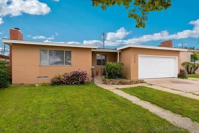 1229 Lorna Ave, El Cajon, CA 92020 (#200016335) :: Apple Financial Network, Inc.
