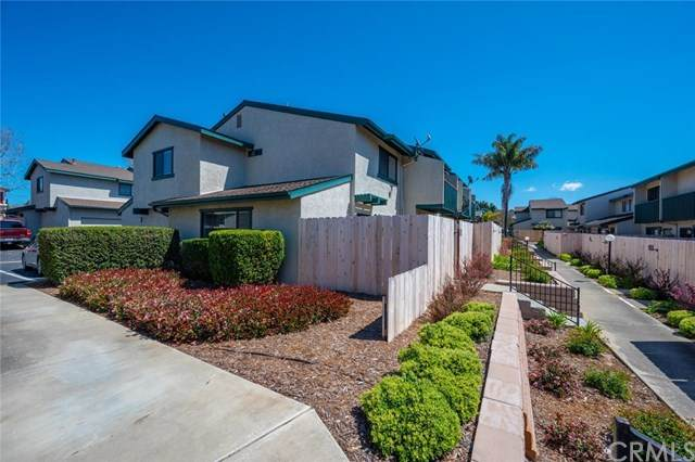 2438 La Costa Court #42, Oceano, CA 93445 (#PI20068467) :: Rose Real Estate Group